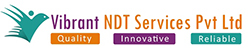 Vibrant NDT Logo